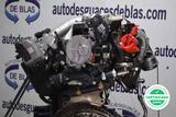 Motor completo renault scenic ii - foto