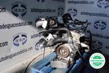 Motor completo jaguar s type - foto