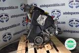 Motor completo renault scenic ja - foto