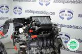 Motor completo suzuki swift berlina - foto