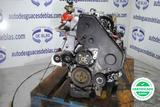 MOTOR COMPLETO FORD focus turnier - foto