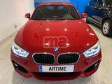 BMW - SERIE 1 118I - foto