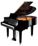 piano de cola yamaha gc1 silent(sh) - foto