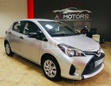 TOYOTA - YARIS 100 CITY - foto