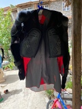 ropa y protección Motrocross - foto