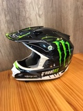 Casco o'nealmx monster since 1970 tall m - foto