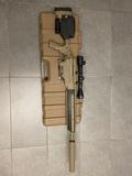 Asg sniper asw338lm - foto
