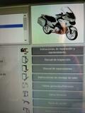 BMW MOTOS MANUAL DE TALLER.  - foto