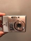 cámara compacta Nikon - foto