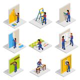 Carpinteros con experiencia - foto