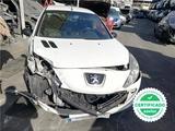 RADIO / CD Peugeot 206 - foto