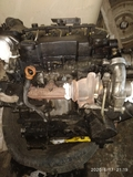 motor psa1.6hdi 75cv - foto