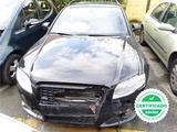 RADIO / CD Audi a4 berlina 8e 2004 - foto