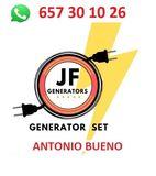 GRUPOS GENERADOR 20,  30,  45,  60,  75 KVAS - foto