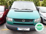 ELECTROVENTILADOR Volkswagen transporter - foto