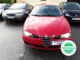 MOTOR Alfa Romeo alfa 156 2003 - foto