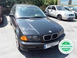 CAPO BMW 3 e46 - foto