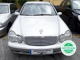 NAVEGADOR Mercedes-Benz clase c berlina - foto