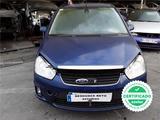 RADIO / CD Ford focus c max cap 2003 - foto