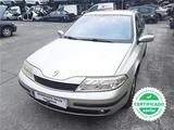 PARAGOLPES DEL. Renault laguna b56 1998 - foto