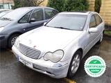 MANDO Mercedes-Benz clase c berlina bm - foto