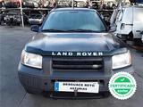 MOTOR Land Rover freelander ln 2002 - foto