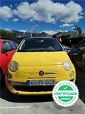 CULATA Fiat 500 - foto