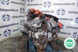Motor completo jaguar x type - foto