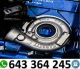 I2bg. turbos recon. de intercambio - foto