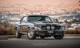 FORD MUSTANG FASTBACK - SHELBY GT500 TRIBUTE 428 4SPD - foto