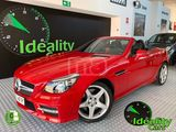 MERCEDES-BENZ - CLASE SLK SLK 250 BLUEEFFICIENCY - foto