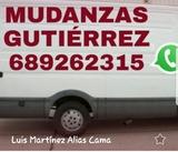 servicio de transporte  Luis Martinez - foto