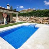 Villa con piscina privada - foto
