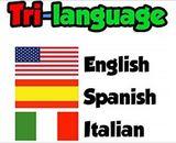 Traducciones en italiano rapido - foto