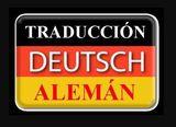 ¿necesitas una traducciÓn en alemÁn? - foto