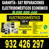 Arreglo Electrodomésticos Barcelona 24h - foto