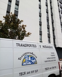 Mudanzas TransporteAstur - foto