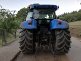 NEW HOLLAND - T7550 - foto