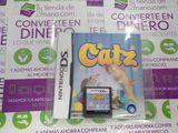 Catz (cartucho) - foto