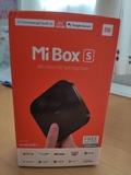 Xiaomi MI box s. - foto
