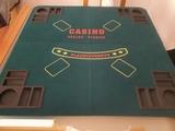 tablero de poker - foto