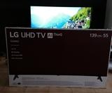 Vendo televisión LG Led smart TV 55\\\\\ - foto