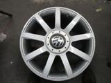 Llantas 17 de Volkswagen Golf - foto