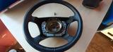 Mercedes benz w140 volante - foto