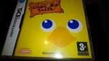 Chocóbo Tales Final Fantasy NDS - foto