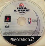 NBA LIVE 2004 - foto