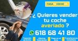 COMPRAMOS COCHES CON GOLPE-SINIESTROS - foto