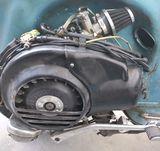 MOTOR DE VESPA 200 TX - foto