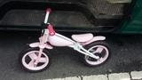 Bici de niño - foto