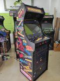 nuevo diseño pac man recreativa arcade - foto